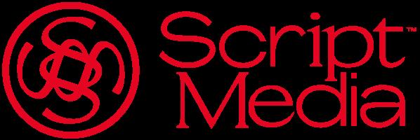 Logotipo ScriptMedia Formación